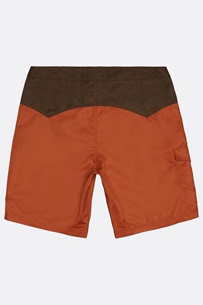 Шорты Billabong Western Boadshort Burnt Orange