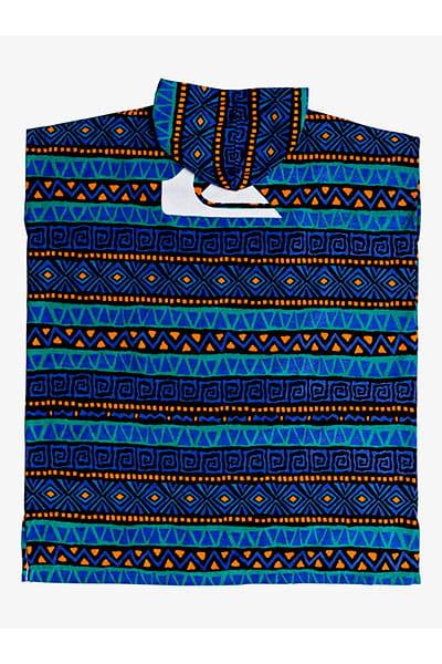 Полотенце QUIKSILVER Hoody Towel Bhsp Kvj6