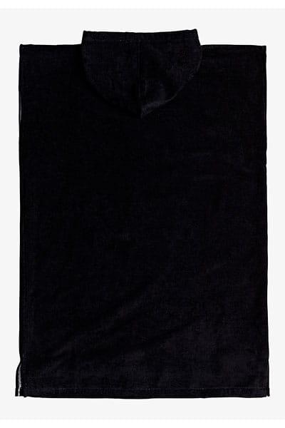 Полотенце детское QUIKSILVER Hoody Towel Yth Bhsp Kvj0