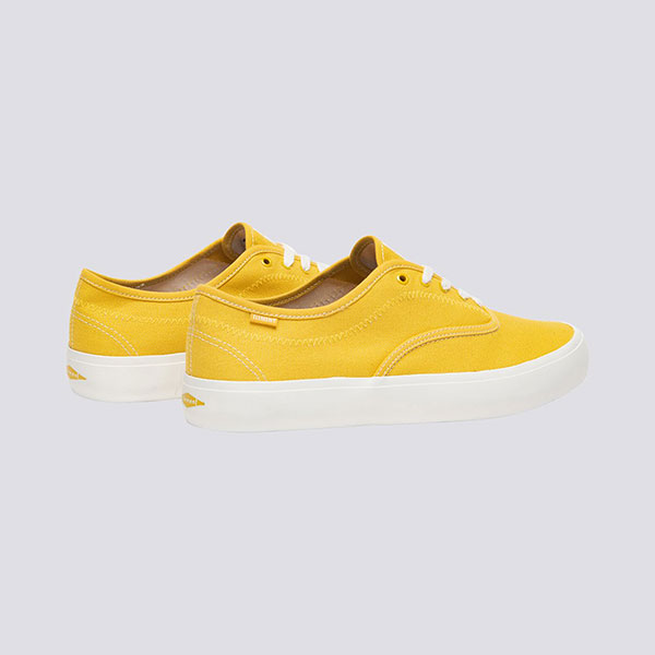 Кеды Element Passiph Ceylon Yellow 1