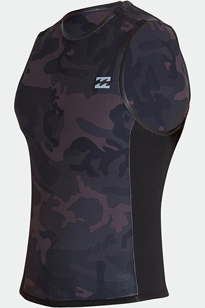 Жилет Billabong 202 Revo Inter Vest Black