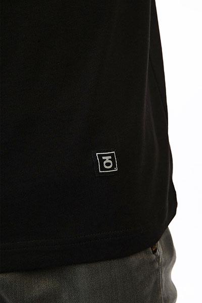 Футболка Юнион Logo Black