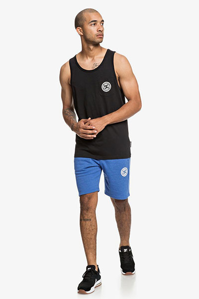 Майка DC Shoes Pocket Tank M Kttp Black