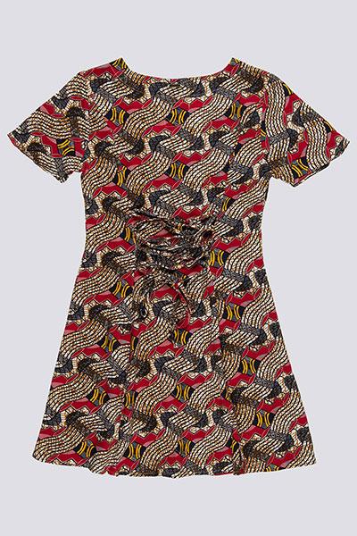 Платье женское Element Sue Ray Origins