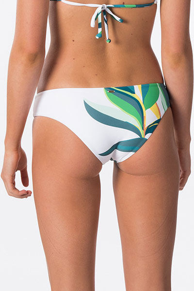 Плавки женские Rip Curl Palm Bay Good Hipster White1