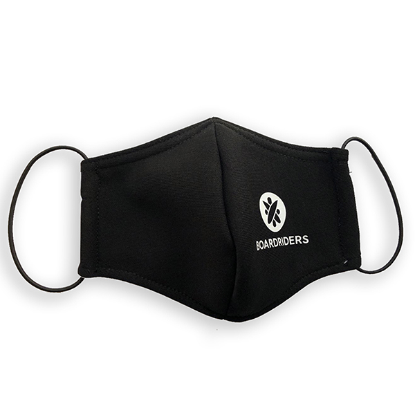 Маска для лица мужская с логотипом Boardriders