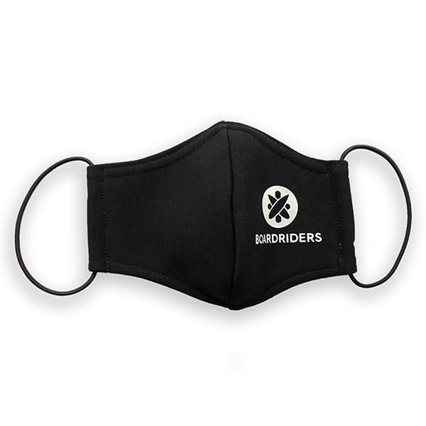 Маска для лица женская с логотипом Boardriders