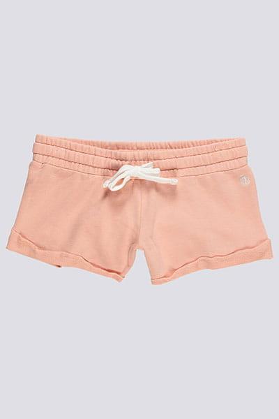 Шорты женские Element Dont Dare Coral Pink