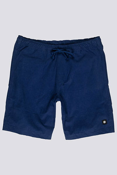 Шорты Element Vacation Short Blue Depths
