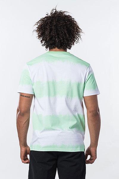 Футболка Rip Curl Acidoulous Tee Light Green