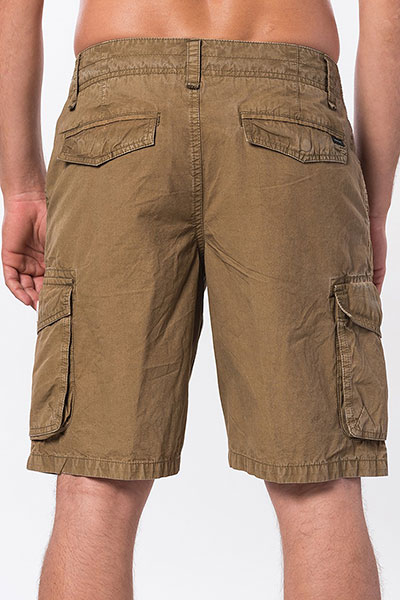 Шорты TRAIL WALKSHORT