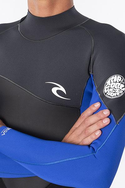 Гидрокостюм Rip Curl Omega Blue