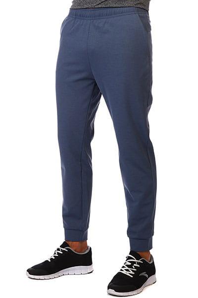 Мужские брюки трикотажные с манжетом Cross Training AEH