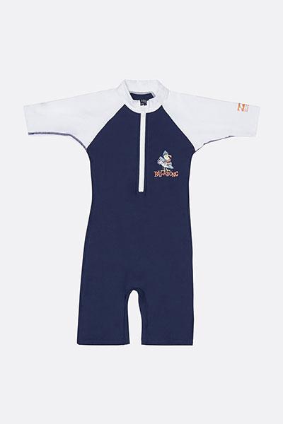 Гидрокостюм детский Billabong Kriss Combi Toddler Navy