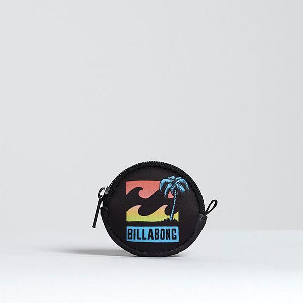 Кошелек детский Billabong Dundee Wallet Black