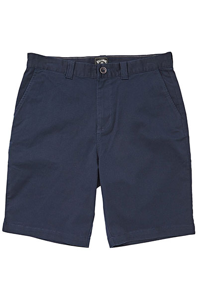 Шорты Billabong Carter Navy-45