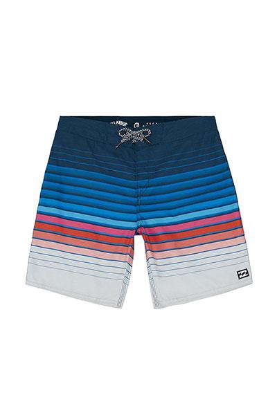 Шорты детские Billabong Плавания All Day Stripe Og Bo Navy