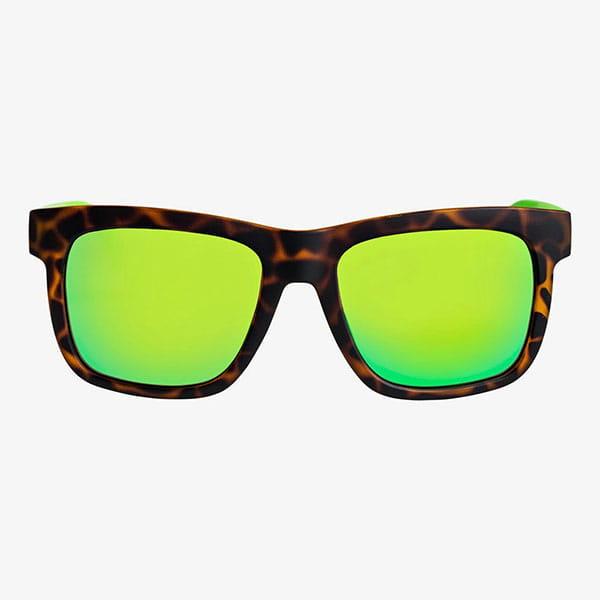 Очки детские QUIKSILVER Солнцезащитные Balky B Matte Tortoise/Ml