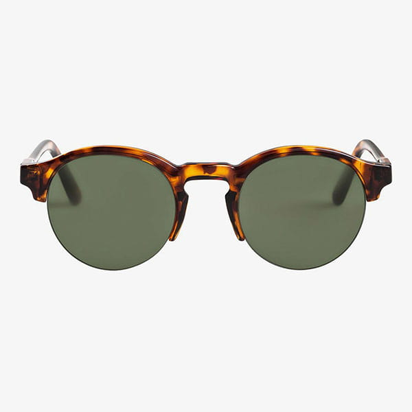 Очки женские Roxy Солнцезащитные Minoaka J Tortoise/ Gree