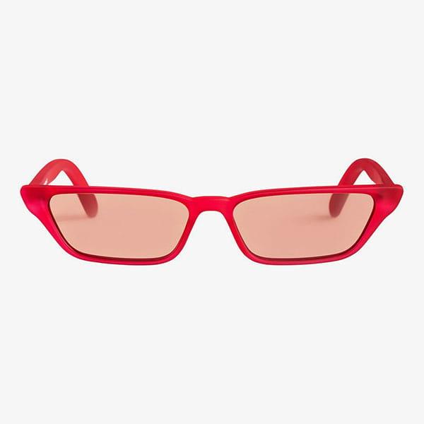 Очки женские Roxy Солнцезащитные Tablerock J Red/Coral