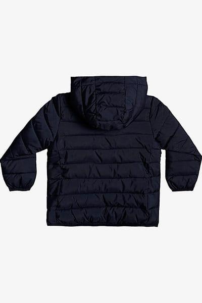 Куртка детская QUIKSILVER Scalyboy K Jckt Byp0 Parisian Night