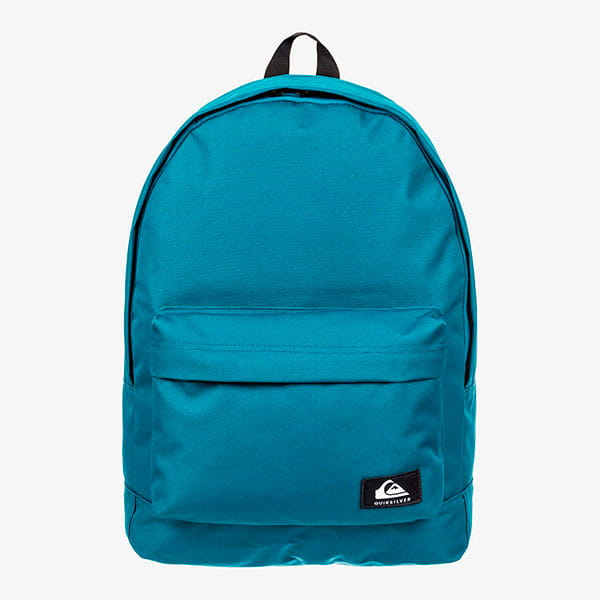 Рюкзак QUIKSILVER Everyday Poster M Bkpk Brs0 Blue Coral
