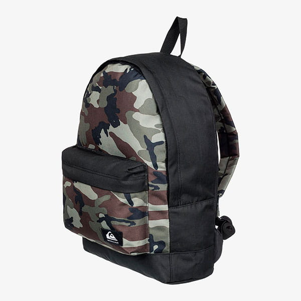 Рюкзак QUIKSILVER Everyday Poster M Bkpk Gbp6 Crucial Camo