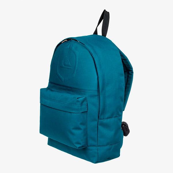 Рюкзак QUIKSILVER Everydaypostemb M Bkpk Brs0 Blue Coral