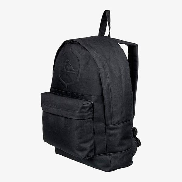 Рюкзак QUIKSILVER Everydaypostemb M Bkpk Kvd0 Black