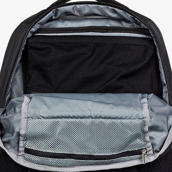 Рюкзак QUIKSILVER Exhaustpack M Bkpk Kvj0 Black