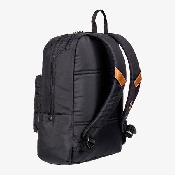Рюкзак QUIKSILVER Seacoast M Bkpk Kvd0 Black