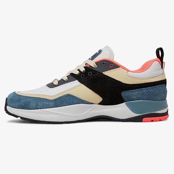 Кроссовки DC Shoes E.tribeka Blue Ashes