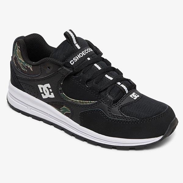 Кроссовки детские DC Shoes Kalis Lite Camo