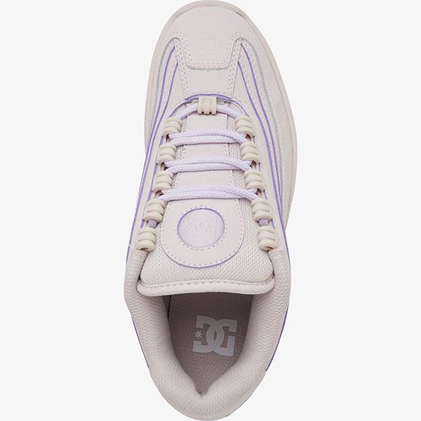 Кроссовки женские DC Shoes Legacy Lite Purple Haze
