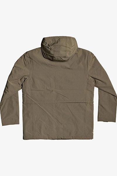 Куртка QUIKSILVER Les Hortensias Kalamata