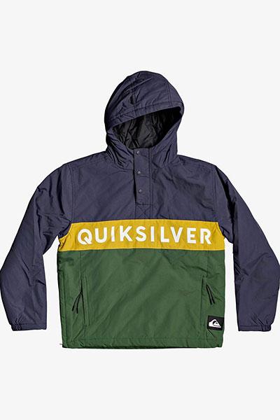 Куртка детская QUIKSILVER Tazawa Youth Parisian Night