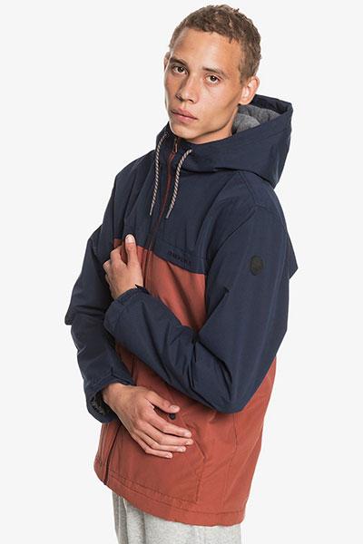 Куртка QUIKSILVER Waitingperiod Henna