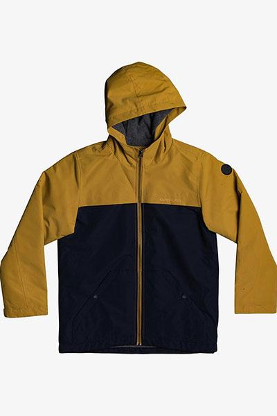 Куртка детская QUIKSILVER Waitingperiodyo Honey