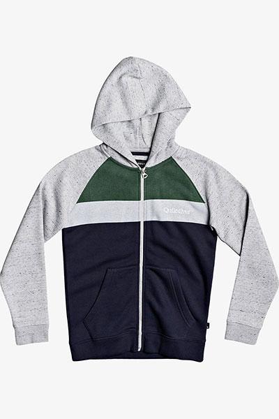 Куртка детская QUIKSILVER Easydayzscreeny Grey Heather