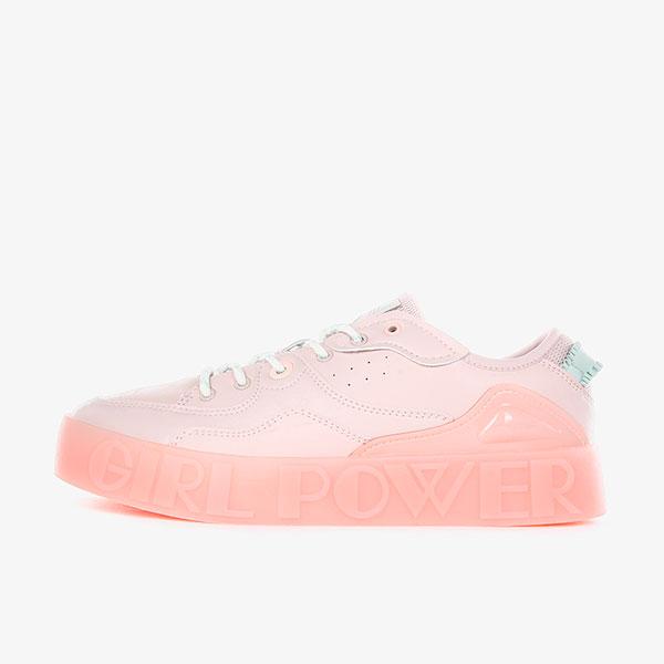 Женские кеды Lifestyle  Trendy Sneakers
