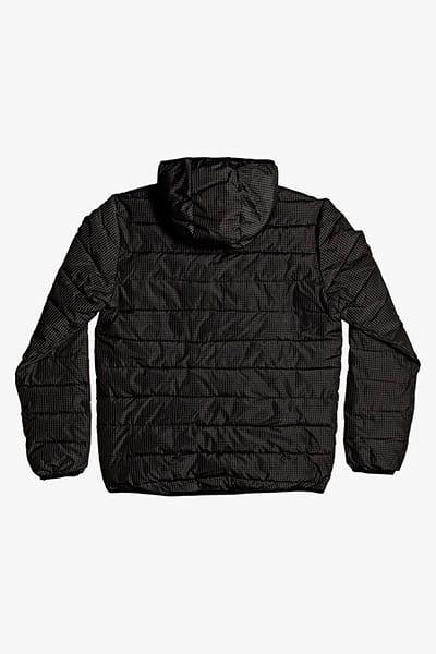 Куртка DC Shoes Turner Puffer Black