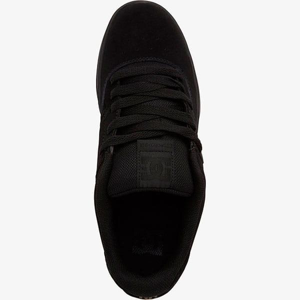 Кеды DC Shoes Central M Black/Black