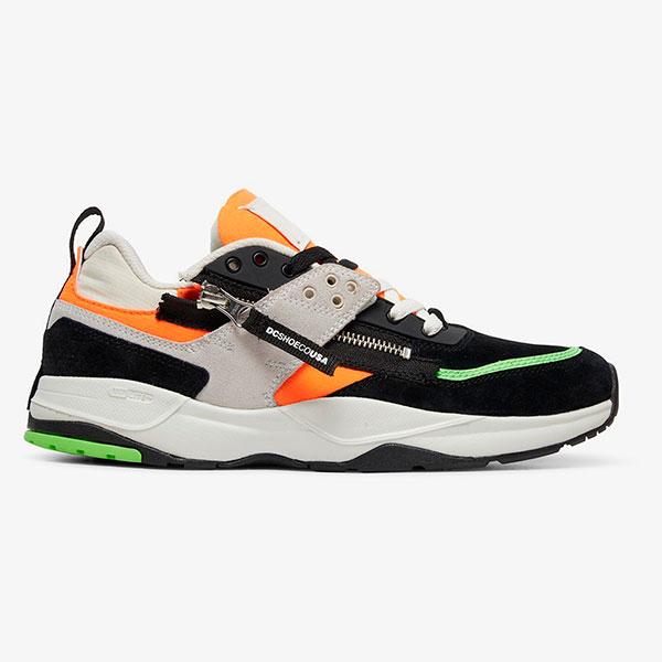 Кроссовки DC Shoes E.tribeka Zip M Fluorescent