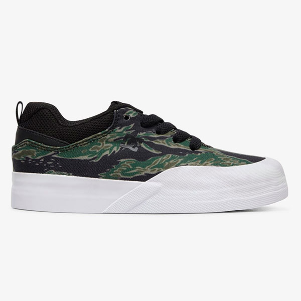 Кеды детские DC Shoes Dcinfinite Txse Camo