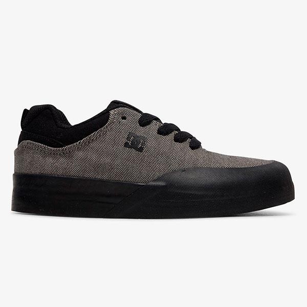 Кеды детские DC Shoes Dcinfinite Txse Dark Grey