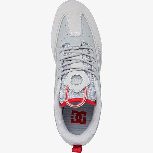 Кеды DC Shoes Legacy98 Slm Grey/Dark