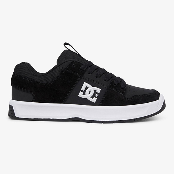 Кеды DC Shoes Lynx Zero Black/White
