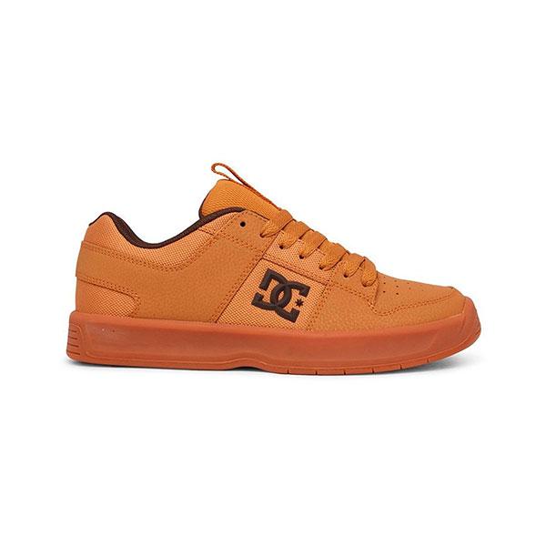 Кеды DC Shoes Lynx Zero Brown/Wheat