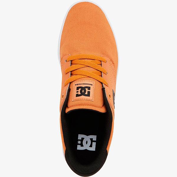 Кеды DC Shoes Plaza Tc Wheat