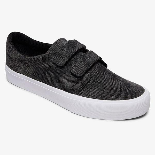 Кеды DC Shoes Trase Black Acid